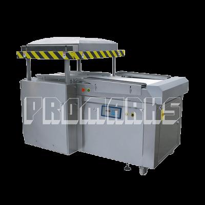 Belt Type Vacuum Packaging Machine Series