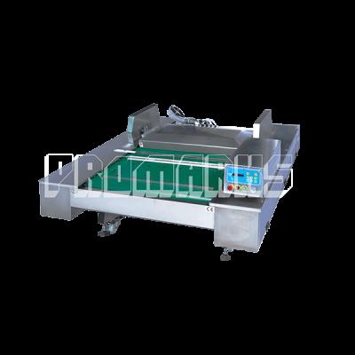 Continuous Vacuum Packaging Machine Series