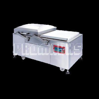 Jumbo Double Chamber Vacuum Packaging Machine Series