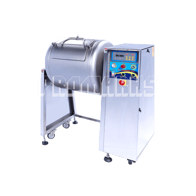 TM-300 / Small Type Vacuum Tumbling Machine