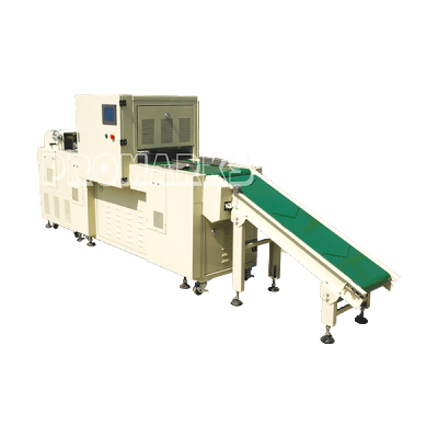 AFC-700 / Automatic Vacuum & Flatten Packing System