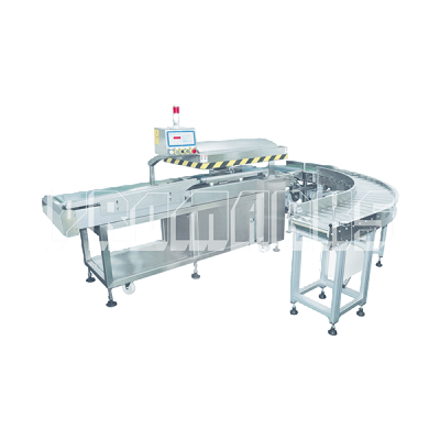BT-1100 / Belt Type Vacuum Packaging Machine