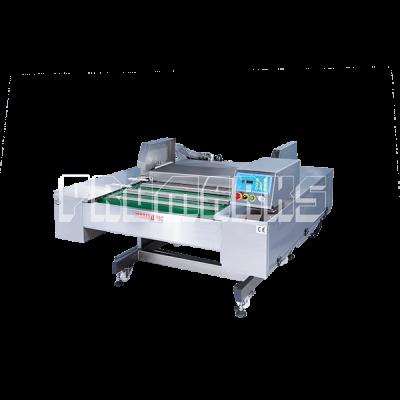CV-1000-FB / Continuous Vacuum Packaging Machine