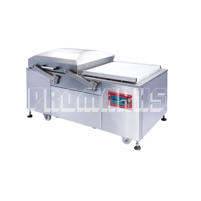 DC-860BP / Automatic Vacuum Packaging Machine