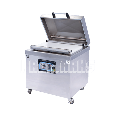 Single Vacuum Chamber Machines